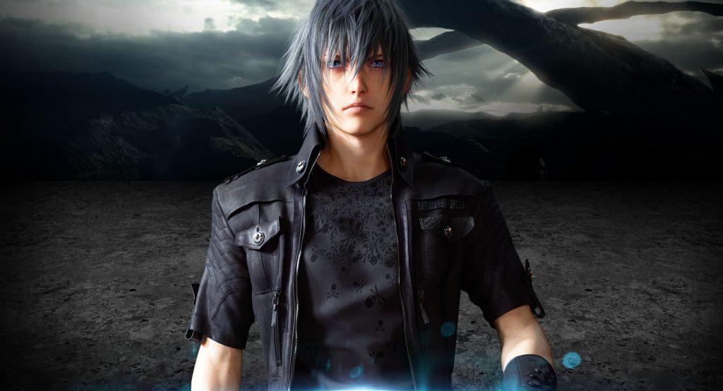 Final Fantasy 15 Characters (10)
