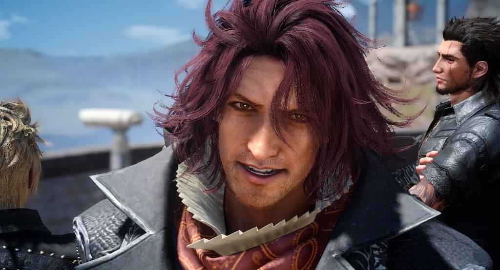 Final Fantasy 15 Characters (12)
