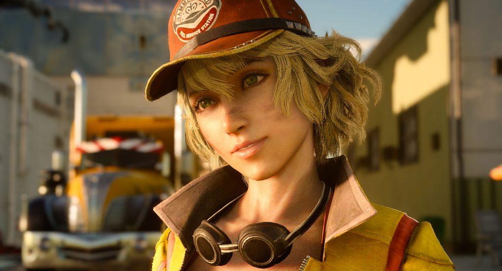 Final Fantasy 15 Characters (2)