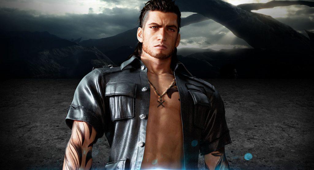 Final Fantasy 15 Characters (4)