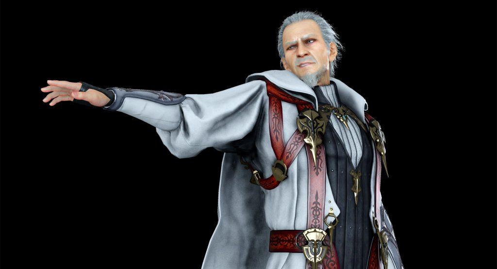 Final Fantasy 15 Characters (5)