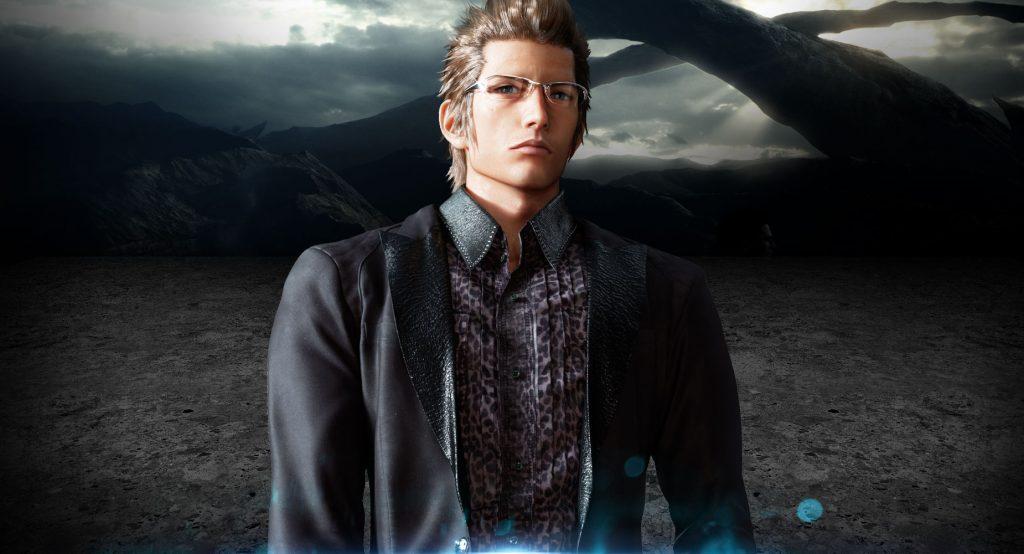 Final Fantasy 15 Characters (6)