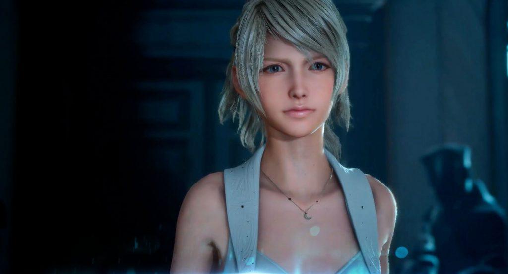 Final Fantasy 15 Characters (7)