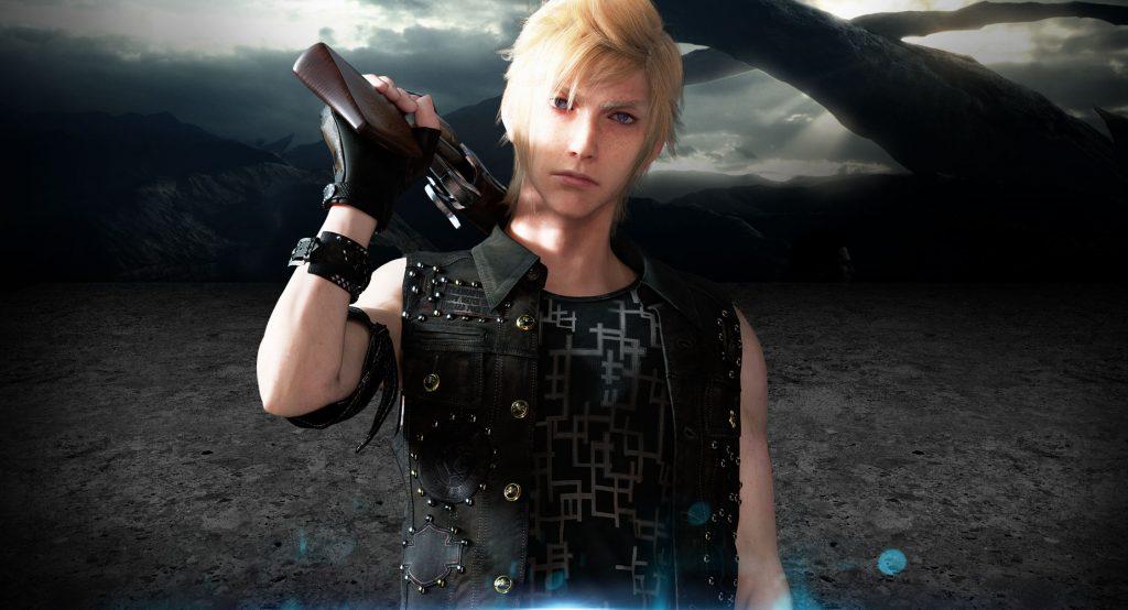 Final Fantasy 15 Characters (8)