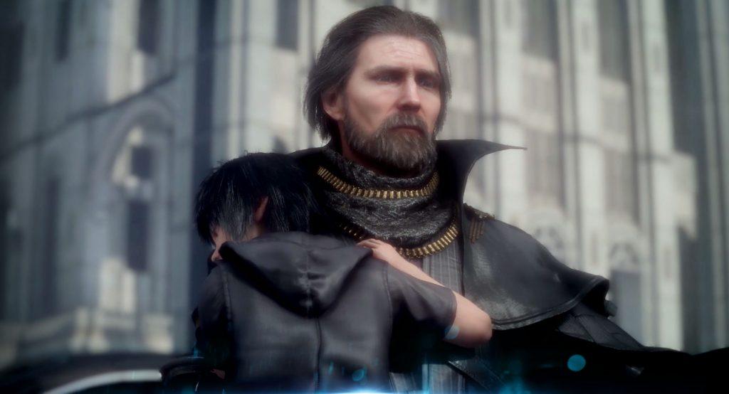 Final Fantasy 15 Characters (9)